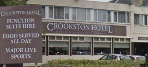 Crookston Hotel