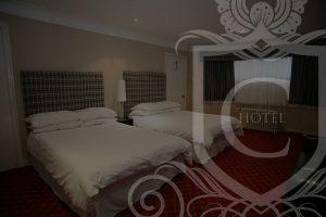 Crookston Hotel Double Superior