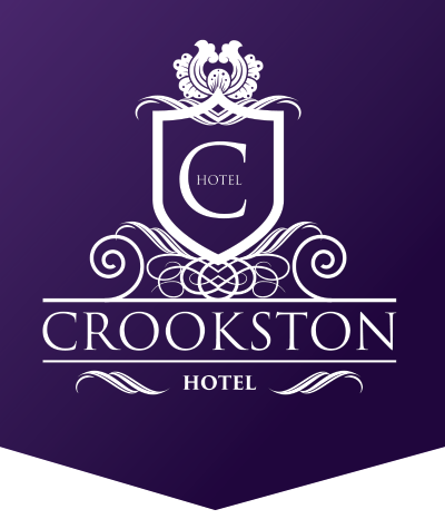Crookston Hotel Retina Logo