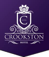 Crookston Hotel Logo